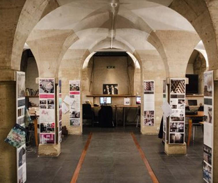 Istituto Italiano Di Cultura Di Zurigo Home: Italo Calvino (Istituto Italiano Di Cultura Di Parigi) Su
